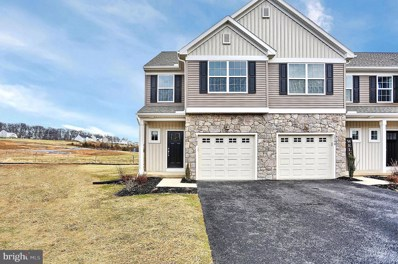 1742 Fairbank Lane, Mechanicsburg, PA 17055 - #: 1000866172