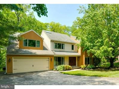 920 Honeysuckle Lane, Wynnewood, PA 19096 - MLS#: 1000866174