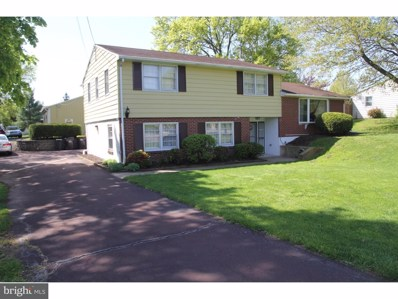 870 Harleysville Pike, Harleysville, PA 19438 - MLS#: 1000866288
