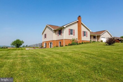 11428 Hill Road, Keymar, MD 21757 - MLS#: 1000866386