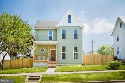 2608 Hamilton Avenue, Baltimore, MD 21214 - MLS#: 1000866412