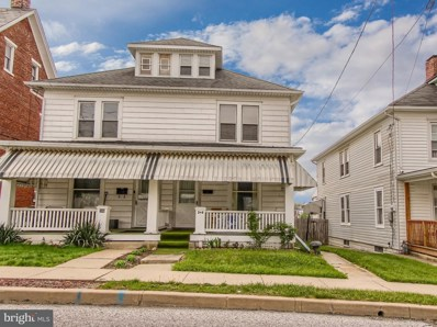 208 W High Street, Red Lion, PA 17356 - MLS#: 1000866486