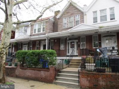 582 E Carver Street, Philadelphia, PA 19120 - MLS#: 1000866718