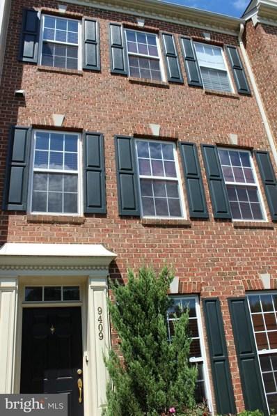 9409 Manor Forge #71 Way, Owings Mills, MD 21117 - MLS#: 1000866742