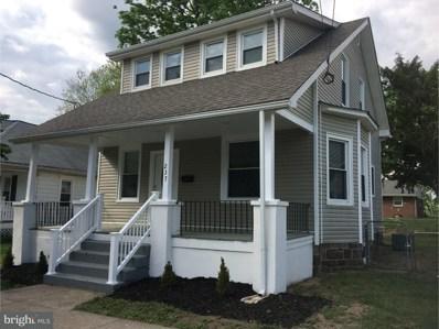 237 E 3RD Street, Florence, NJ 08518 - MLS#: 1000866788