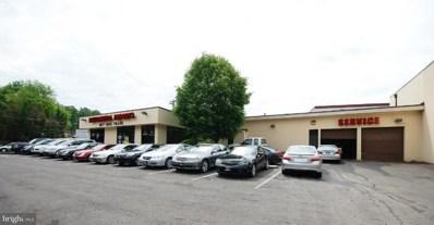 11500 Schuylkill Road, Rockville, MD 20852 - MLS#: 1000867108