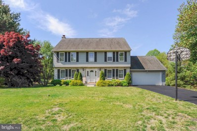 6350 Audubon Court, Dunkirk, MD 20754 - MLS#: 1000867198