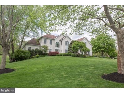 1603 Masters Way, Chadds Ford, PA 19317 - MLS#: 1000867208
