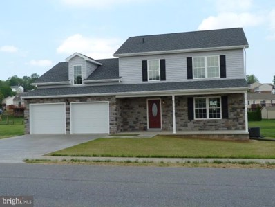 66 Geiser Way, Smithsburg, MD 21783 - #: 1000867232