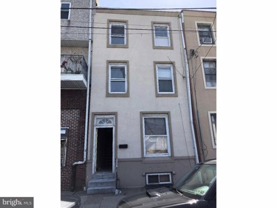 706 Washington Avenue, Philadelphia, PA 19147 - #: 1000867286