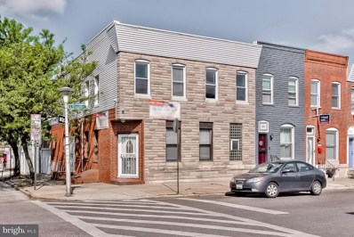 264 Bouldin Street S, Baltimore, MD 21224 - MLS#: 1000867314