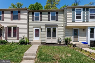 8237 Wellington Place, Jessup, MD 20794 - MLS#: 1000867326
