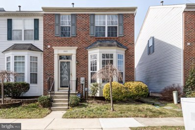 1512 Long Drive Court, Crofton, MD 21114 - MLS#: 1000867336