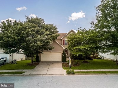 1304 Longbow Road, Mount Airy, MD 21771 - MLS#: 1000867564