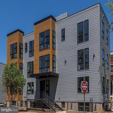 700 16TH Street NE UNIT 2, Washington, DC 20002 - MLS#: 1000867566