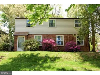 4041 S Warner Road, Lafayette Hill, PA 19444 - MLS#: 1000867640
