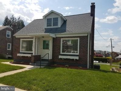 1529 Cortland Avenue, Reading, PA 19607 - MLS#: 1000867666