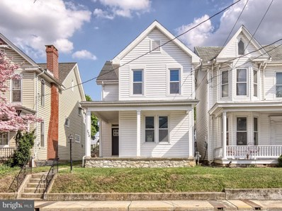 224 E Orange Street, Shippensburg, PA 17257 - MLS#: 1000867674