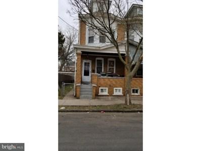 1814 Chestnut Avenue, Trenton, NJ 08611 - MLS#: 1000867792