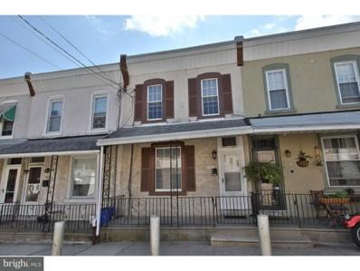 4414 Mitchell Street, Philadelphia, PA 19128 - MLS#: 1000867834