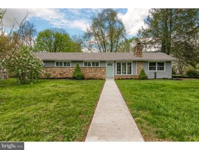 1 Lantern Lane, Lansdale, PA 19446 - MLS#: 1000867944