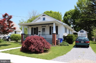 1082 Marshall Street, Hagerstown, MD 21740 - MLS#: 1000867988