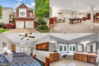 11352 Andrew Lane, Fairfax, VA 22030 - MLS#: 1000868006
