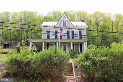 6234 Old National Pike, Boonsboro, MD 21713 - MLS#: 1000868064