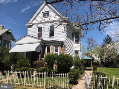4619 Comly Street, Philadelphia, PA 19135 - MLS#: 1000868076