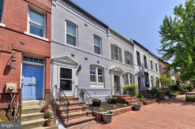 112 Duddington Place SE, Washington, DC 20003 - MLS#: 1000868224