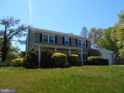 2629 Kennison Lane, Bowie, MD 20715 - MLS#: 1000868322