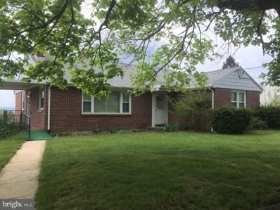 205 Saint Thomas Edenville Road, Saint Thomas, PA 17252 - MLS#: 1000868442