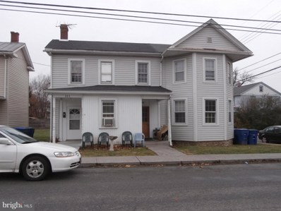 203 Cloud Street UNIT 3, Front Royal, VA 22630 - MLS#: 1000868552