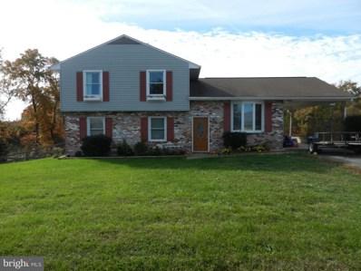 7 Patton Lane, Fredericksburg, VA 22406 - MLS#: 1000868562