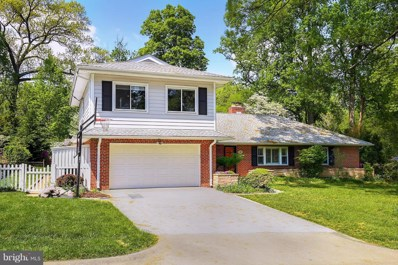 310 Southwest Drive, Silver Spring, MD 20901 - MLS#: 1000868580