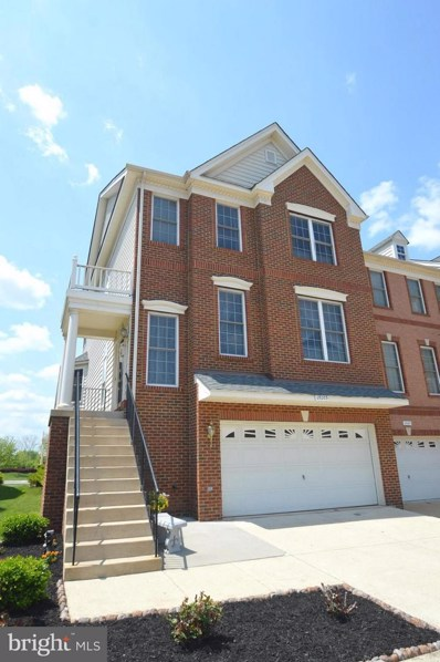 25203 Bald Eagle Terrace, Chantilly, VA 20152 - MLS#: 1000868598