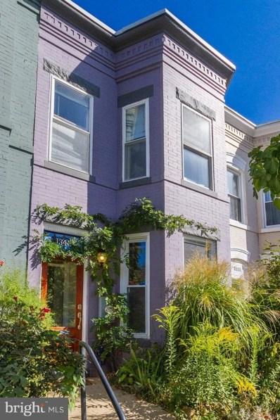 1348 Emerald Street NE, Washington, DC 20002 - MLS#: 1000868646