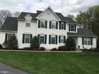 328 Martingale Circle, East Fallowfield, PA 19320 - MLS#: 1000868688