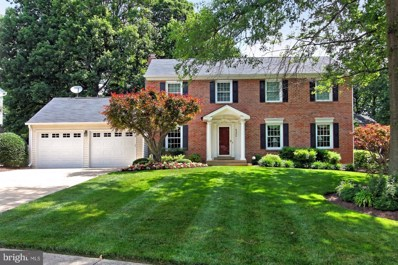 8305 Magic Leaf Road, Springfield, VA 22153 - MLS#: 1000868698