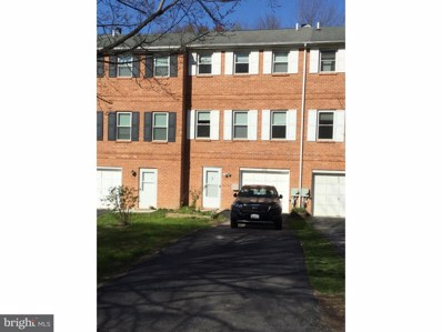 1636 S Coventry Lane, West Chester, PA 19382 - MLS#: 1000868820