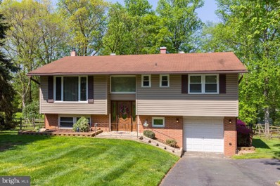 2812 Preston Lane, Abingdon, MD 21009 - MLS#: 1000868848