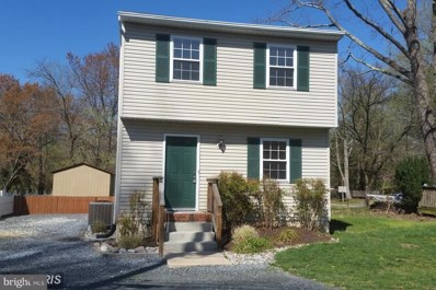 132 Club Road, Arnold, MD 21012 - MLS#: 1000868868