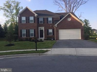 13809 VanDerbilt Way, Laurel, MD 20707 - #: 1000868906