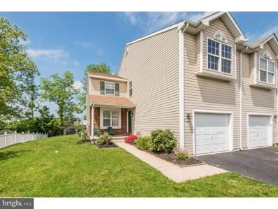 407 W 6TH Street, Pennsburg, PA 18073 - MLS#: 1000868978