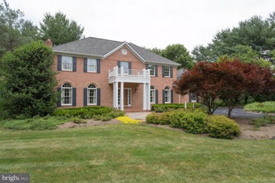 784 Stephanie Circle, Great Falls, VA 22066 - MLS#: 1000868990