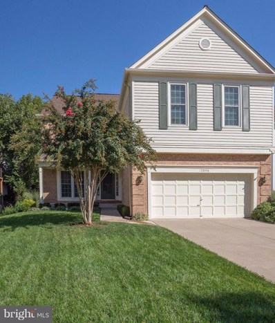 12008 Calie Court, Fairfax, VA 22033 - MLS#: 1000868992