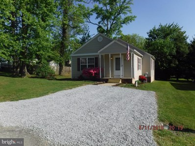 3700 6TH Street, North Beach, MD 20714 - MLS#: 1000869014