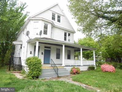 2210 Allendale Road, Baltimore, MD 21216 - MLS#: 1000869084