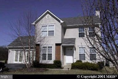 2349 Rolling Meadows Street, Waldorf, MD 20601 - MLS#: 1000869114