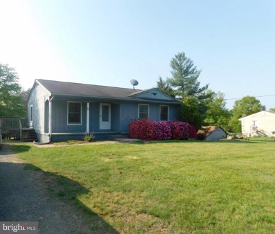 6561 Weaver Lane, Bealeton, VA 22712 - MLS#: 1000869116